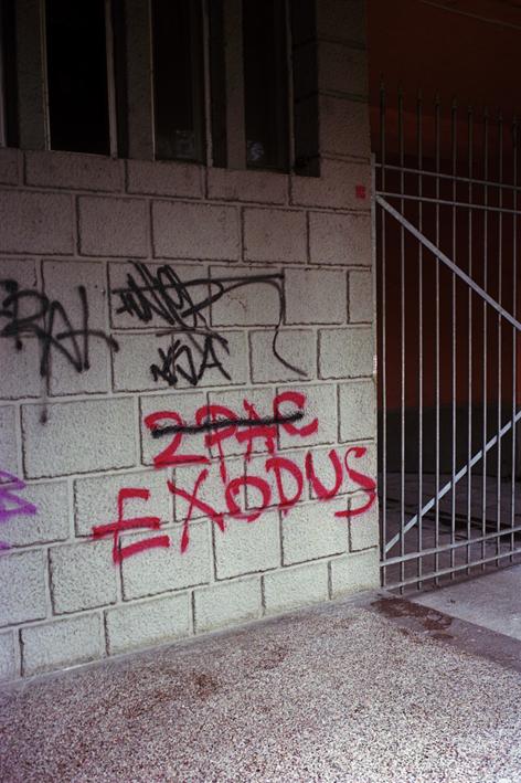 Tupac Exodus